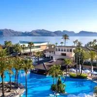 Hotel PortBlue Club Pollentia Resort & Spa en alcudia