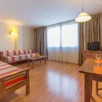Hotel Apartamentos Carlos V en alcudia