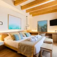 Hotel FORUM – Boutique Hotel & Spa en alcudia