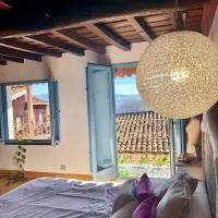 Hotel Casa Rural Cabo la Aldea en aldea-en-cabo