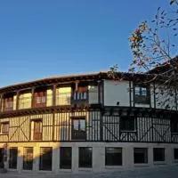 Hotel Hotel Spa Villa de Mogarraz en aldea-en-cabo