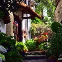 Hotel Casa Rural Amparo en aldea-en-cabo