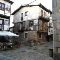 Hotel Los Nidos De Isabel en aldea-en-cabo