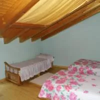 Hotel La Frailona en aldea-real