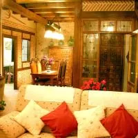 Hotel Casa Real Posito I en aldea-real