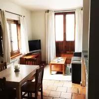 Hotel Casita El Rincón en aldealengua-de-pedraza