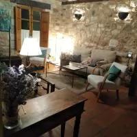 Hotel Hotel Rural El Adarve en aldealengua-de-santa-maria