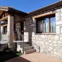 Hotel Alojamiento Rural Entre Hoces en aldealengua-de-santa-maria