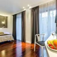 Hotel Hotel Apolonia en aldealices
