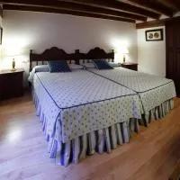Hotel Hotel La Posada de Numancia en aldealsenor