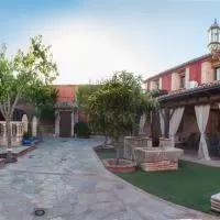 Hotel Casa Rural Las Herencias en aldeanueva-de-barbarroya