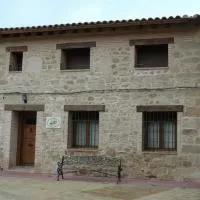 Hotel Casa Rural El Pedroso en aldeanueva-de-barbarroya
