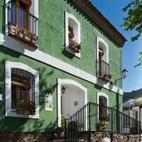 Hotel Casa Rural Miel y Romero en aldeanueva-de-barbarroya