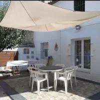 Hotel La Nava en aldeanueva-del-codonal
