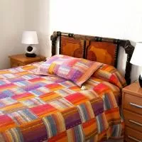 Hotel Casa con jardín a 5min de Aranda de Duero en aldehorno