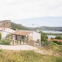 Hotel Casa rural la Era del Malaño en aldehuela-de-liestos