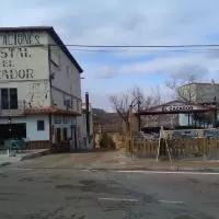 Hotel Hostal Restaurante el Cazador en aldehuela-de-liestos