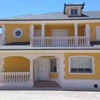 Hotel Villa Luxury en aldehuela-del-codonal