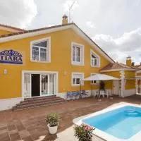 Hotel Tiara Vacaciones en aldehuela-del-codonal