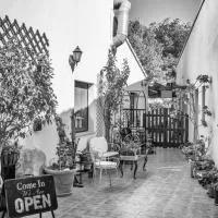 Hotel Hotel La Mariposa en aledo