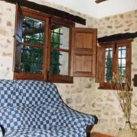 Hotel Alojamientos Rurales Cortijo Las Golondrinas en aledo
