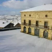 Hotel Parador de Argómaniz en alegria-dulantzi