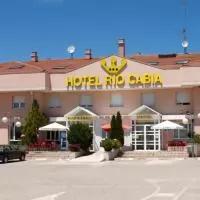Hotel Hotel Río Cabia en alfoz-de-quintanaduenas