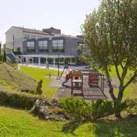 Hotel Hq La Galeria en alfoz-de-quintanaduenas