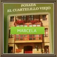 Hotel El Cuartelillo Viejo en alfoz-de-santa-gadea