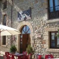 Hotel Hotel La Pradera en alfoz-de-santa-gadea