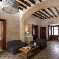 Hotel Algaida Suites By Eurotels en algaida