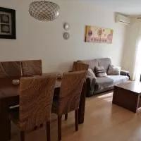 Hotel Apartamento 3 dormitorios a 5 minutos de la UCAM en alguazas