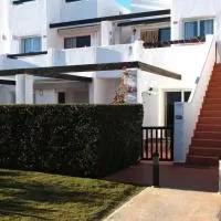 Hotel Casa Calida Jardin 13 en alhama-de-murcia
