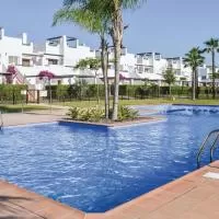 Hotel Amazing apartment in Alhama de Murcia w/ Indoor swimming pool, WiFi and Outdoor swimming pool en alhama-de-murcia