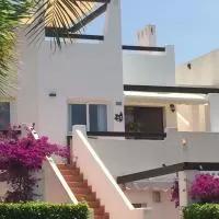 Hotel Condado Apartment with private roof terrace en alhama-de-murcia