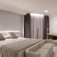 Hotel Hotel Sercotel Spa Porta Maris en alicante