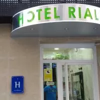 Hotel Hotel Rialto en alicante