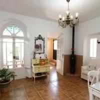 Hotel Casa Rural Mérida en aljucen