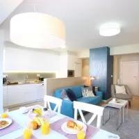 Hotel Amara Suite Apartment en alkiza