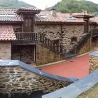 Hotel Apartamentos Rurales Casa Carmen en allande