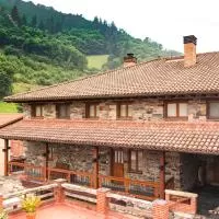 Hotel Casa Gayón en allande