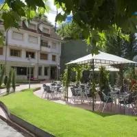 Hotel Hotel Peñagrande en allande