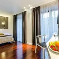 Hotel Hotel Apolonia en almajano