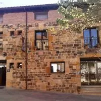 Hotel Hotel Rural La Casa del Diezmo en almajano
