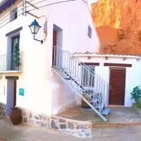 Hotel Casa Renieblas en almaluez