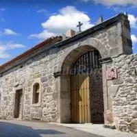 Hotel La Casona Medieval en almaraz-de-duero