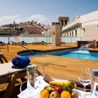 Hotel AC Hotel Almeria en almeria