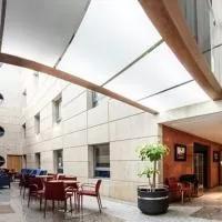 Hotel Torreluz Senior en almeria