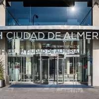 Hotel NH Ciudad de Almería en almeria