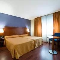 Hotel Torreluz Centro en almeria